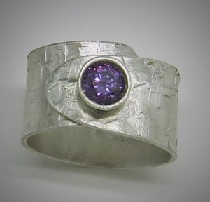 jewelry design, gemstone, Amethyst