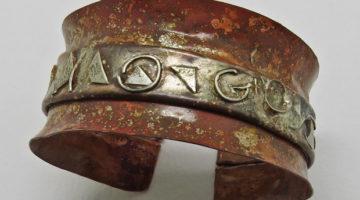 Metal Fusing Creates Beautiful Jewelry