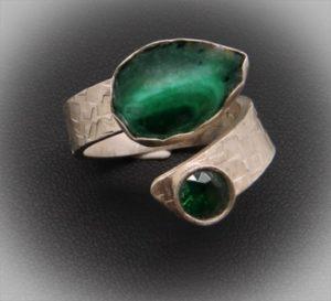 silver-malachite-emerald-vig
