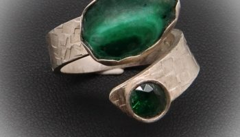 Vibrant Malachite: Legends and Fascinating Tidbits