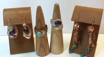 Reflections on the Tucson Gem Show